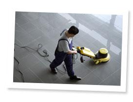 cleaning services in devon